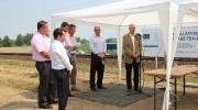 Mura árvízvédelmi szakasz fejlesztése