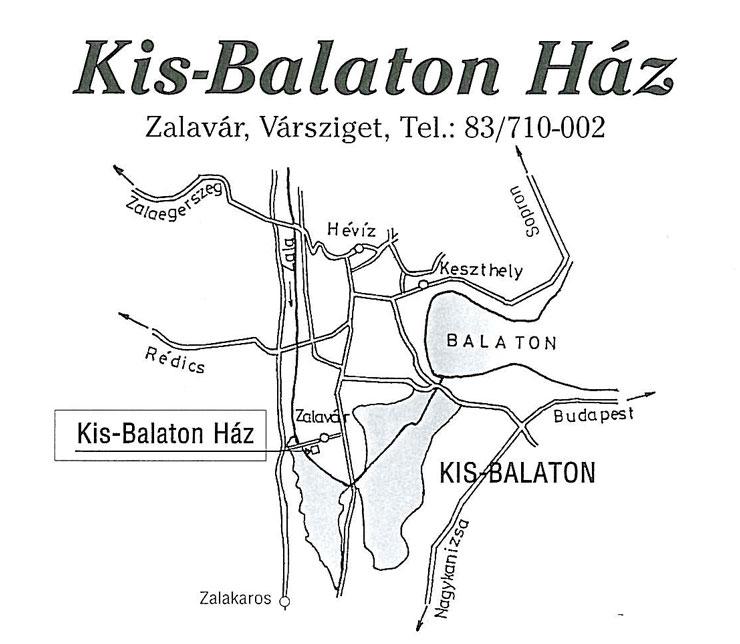 kis balaton kerékpárút térkép A Kis Balaton turisztikai célú fejlesztése kis balaton kerékpárút térkép